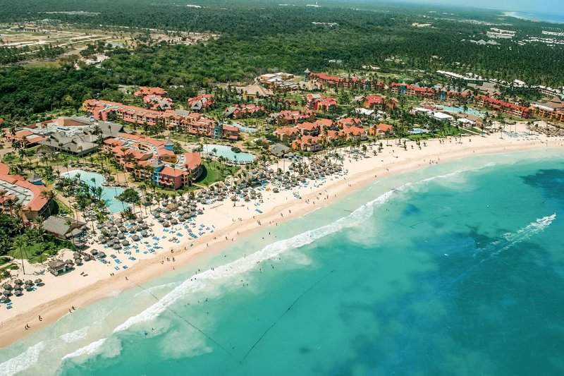 Punta Cana Princess All Suites Resort & Spa Adults Only 1