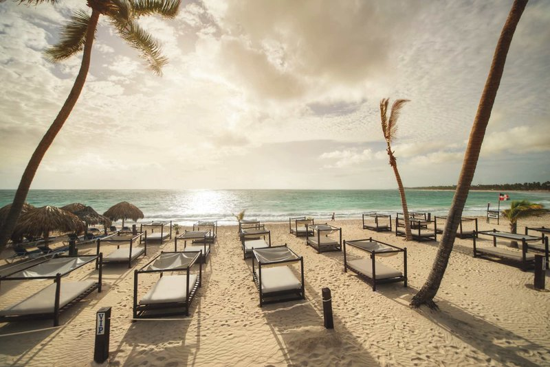 Punta Cana Princess All Suites Resort & Spa Adults Only 5