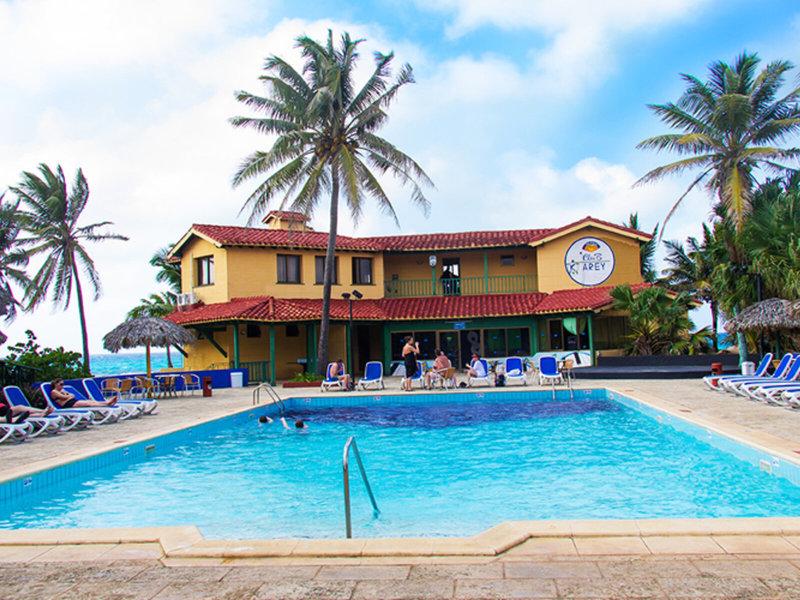 Club Karey