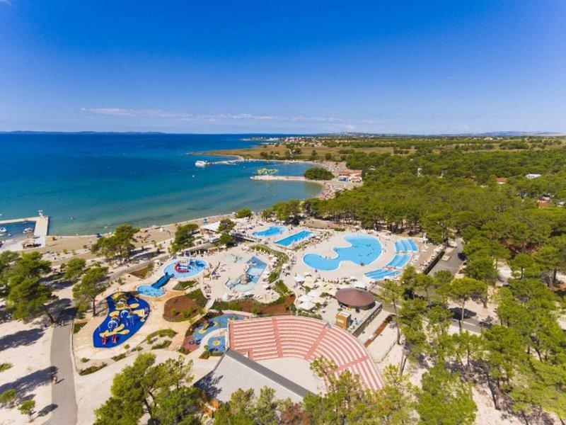 Zaton Holiday Resort 4 Star Apartments