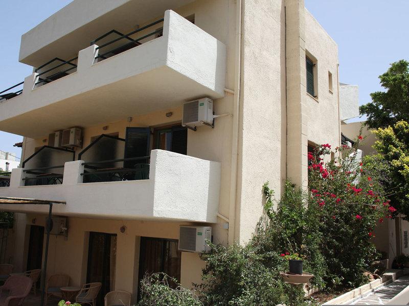 Elounda Olive Garden