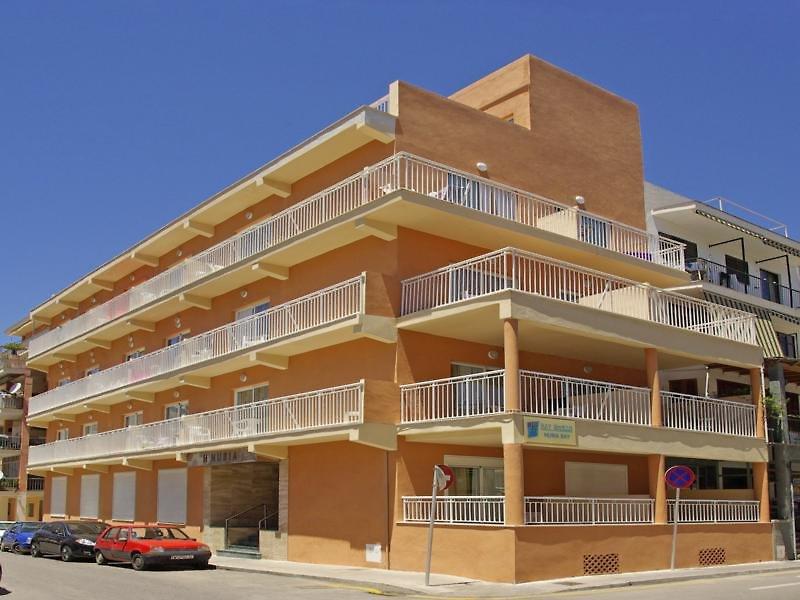 MLL Palma Bay Club Resort & Nebengebäude