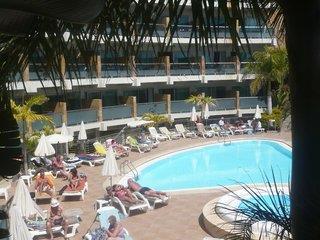 Apartamentos MarinaSol & Aqua Spa