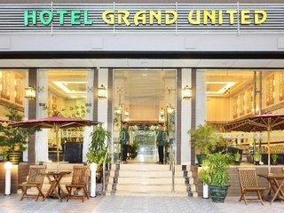 Grand United Ahlone