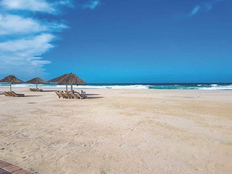 Umm Al Quwain Beach - 4 Popup navigation