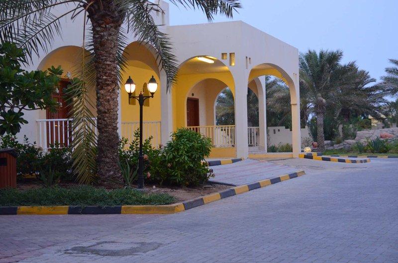 Umm Al Quwain Beach - 5 Popup navigation