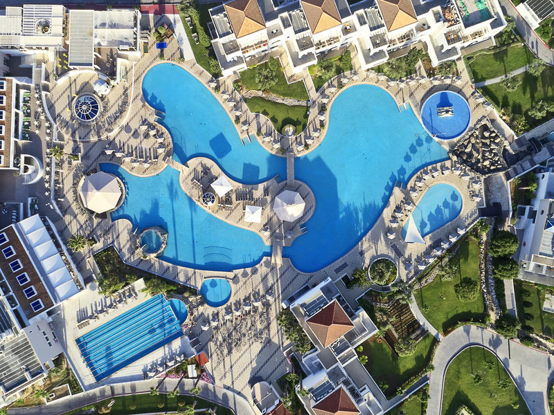 TUI MAGIC LIFE Marmari Palace - 20 Popup navigation