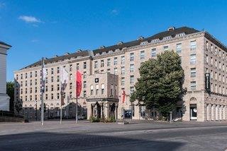 Wyndham Duisburger Hof Hotel