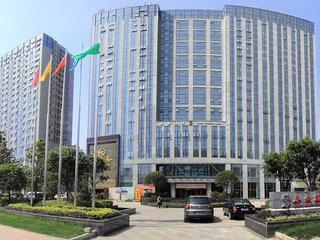 Mercure Chengdu North