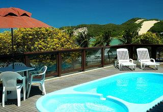 Hotel Inga Praia