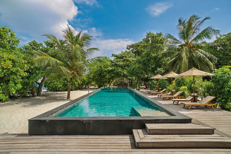 The Barefoot Eco Hotel 4