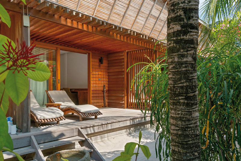The Barefoot Eco Hotel 7