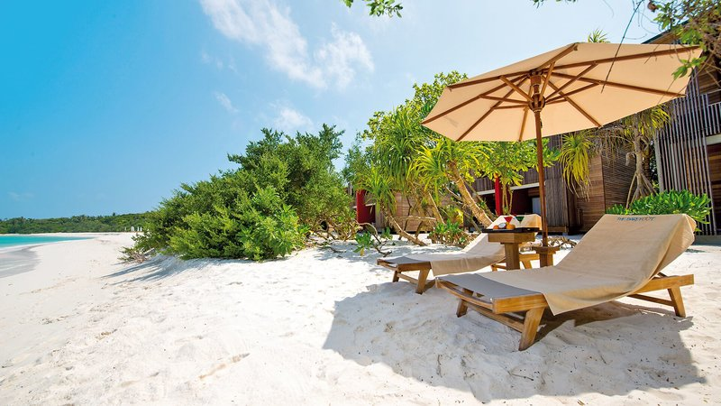 The Barefoot Eco Hotel 1