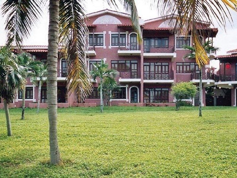 Colonial Cayo Coco