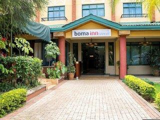 The Boma Inn
