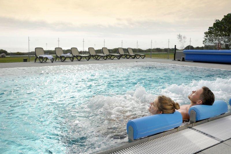 Ostsee Resort Damp Hotel