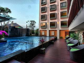 7 Days Premium Kuta Bali