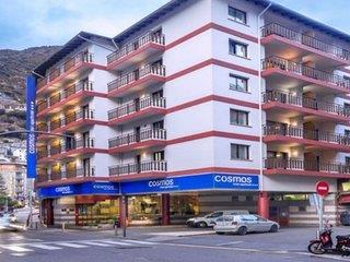 SERHS Hotels Cosmos