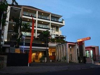 The Edelweiss Boutique Kuta