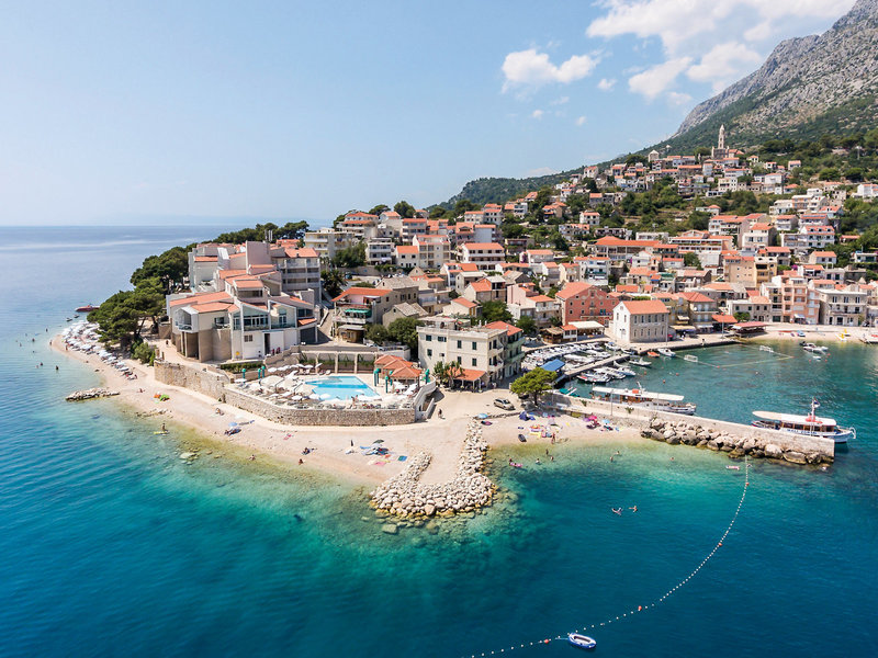 TUI BLUE Makarska