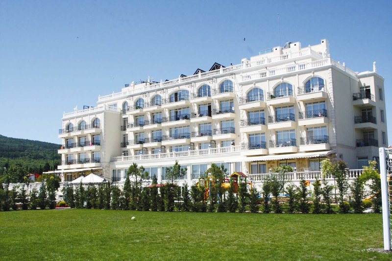 Therma Palace Spa Hotel 1