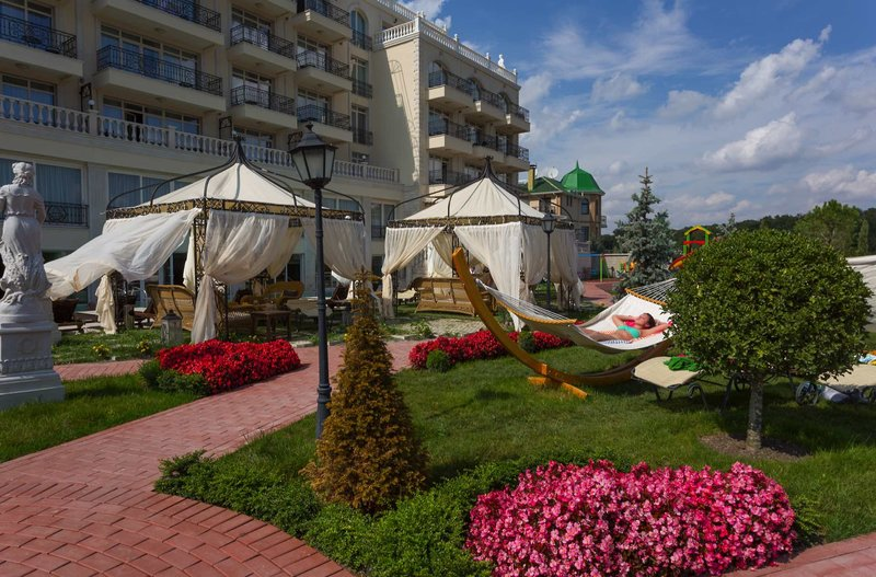 Therma Palace Spa Hotel 2