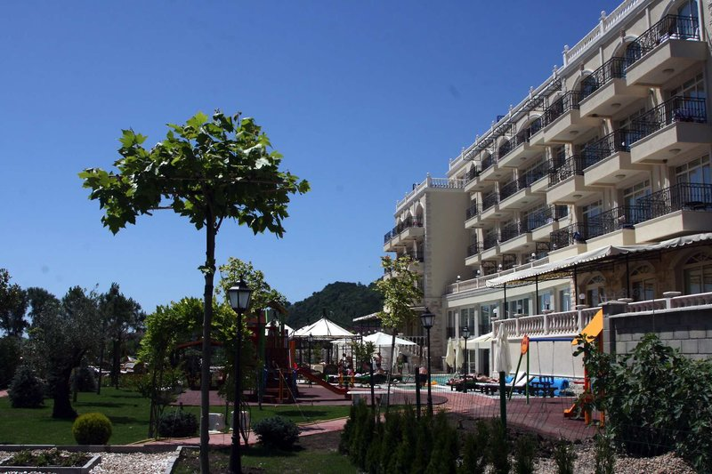 Therma Palace Spa Hotel 6
