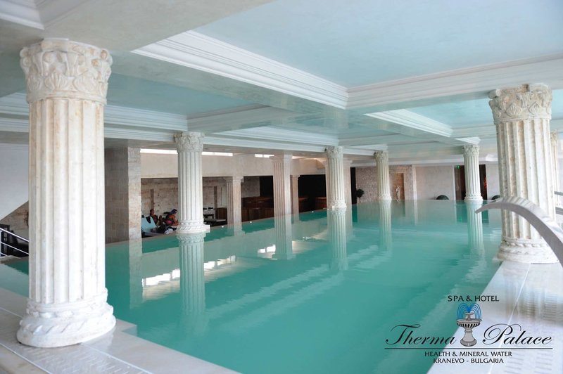 Therma Palace Spa Hotel 8