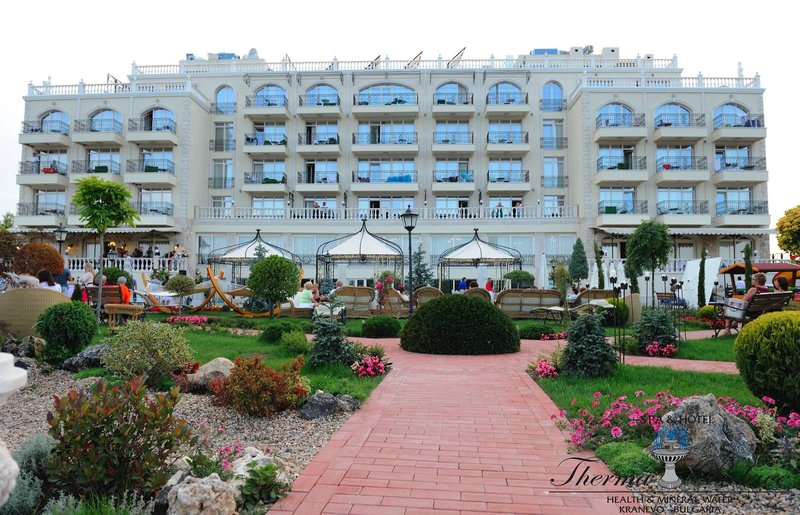 Therma Palace Spa Hotel 11