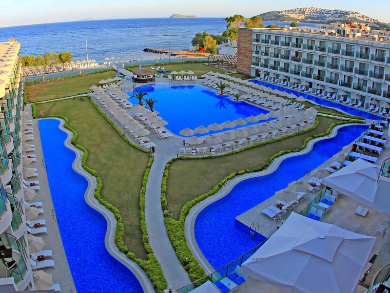 Labranda Bodrum Princess & Spa