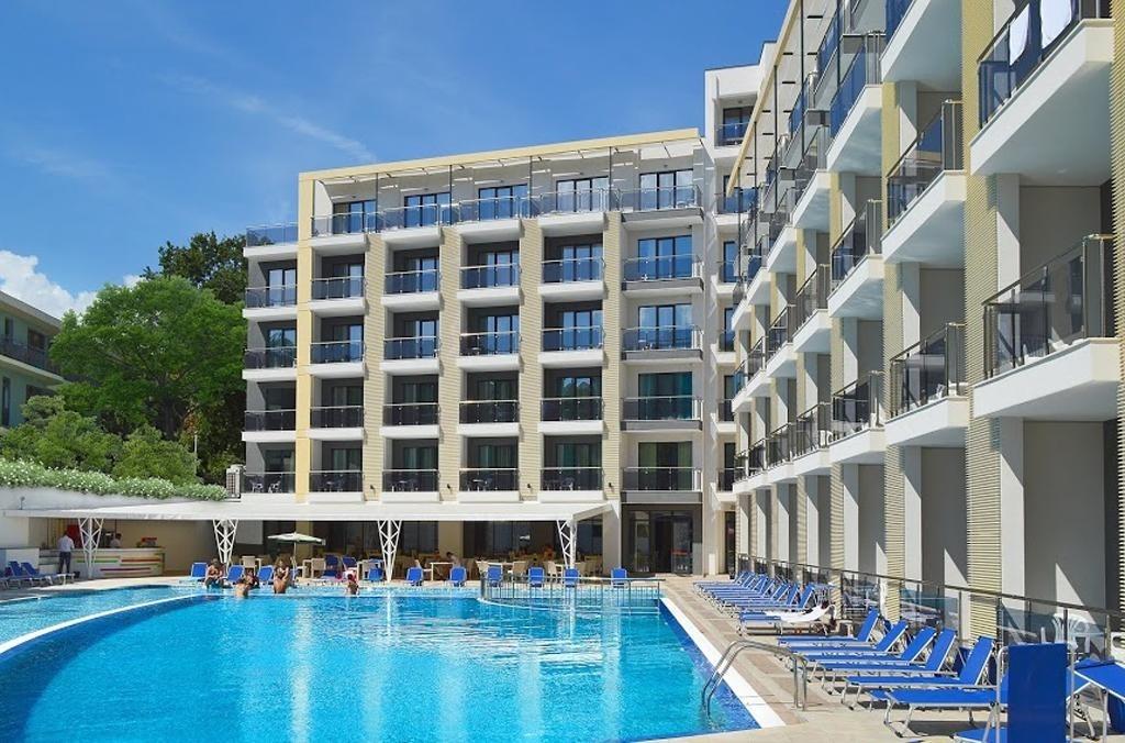 Arena Mar Hotel