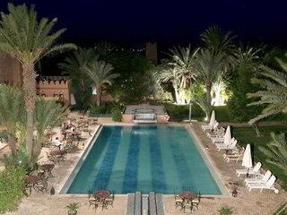 Ouarzazate Le Riad Hotel