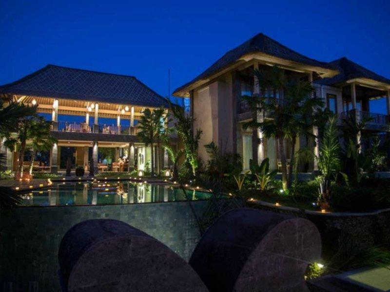 The Sankara Resort & Spa