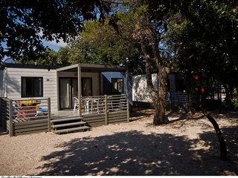 Happy Camp Camping Bi Village
