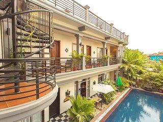 Asanak d'Angkor Boutique Hotel