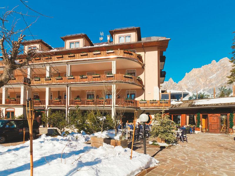 Boutique Hotel Villa Blu
