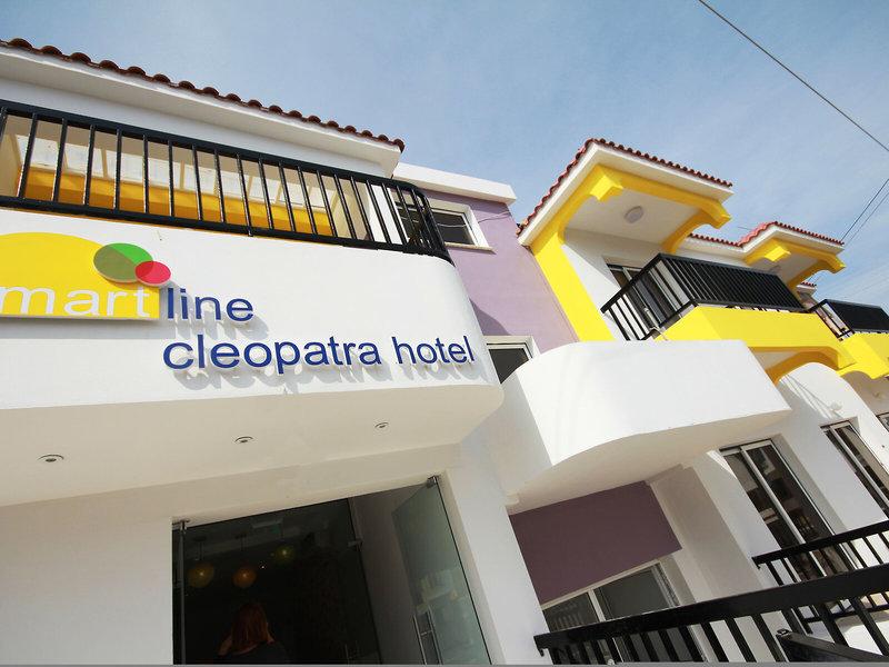 Sea Cleopatra Hotel & Annex
