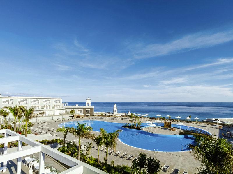 TUI SENSIMAR Royal Palm Resort & Spa - Erwachsenenhotel