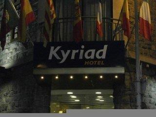 Kyriad Andorra Comtes d' Urgell