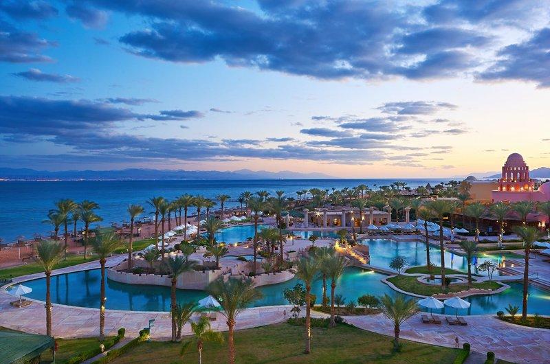 Mosaique Beach Resort Taba Heights
