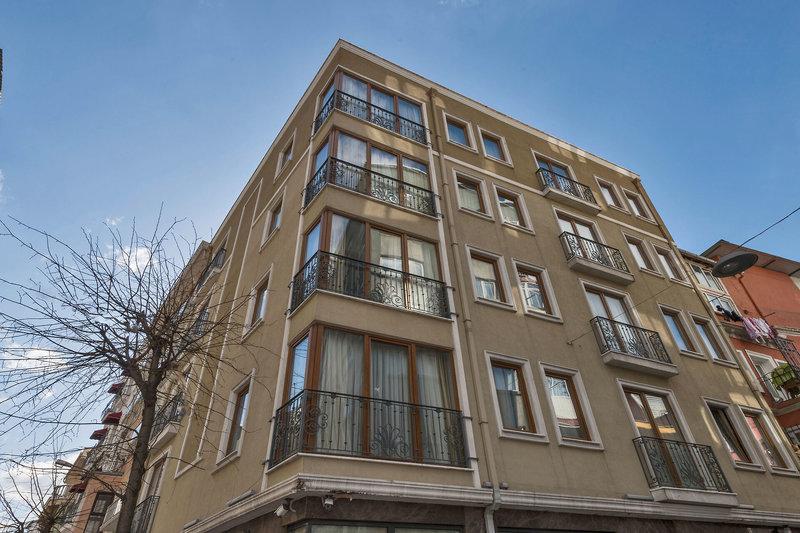 Hotel Alphonse