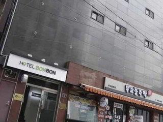 Hotel Bonbon By Seoulodge Myeongdong
