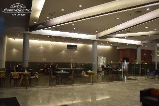 Howard Johnson Abasto Hotel