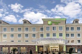 Holiday Inn and Suites Lafayette North