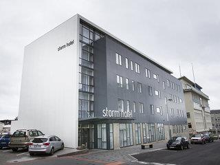 Storm Hotel