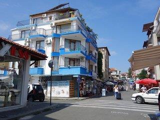 Aquamarine Hotel Sozopol