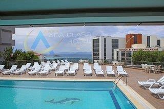 Comfort Ada Class Hotel