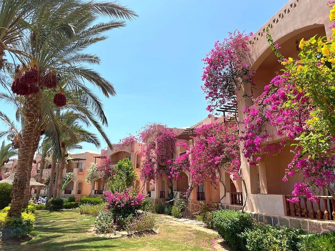 Dream Lagoon Garden Resort