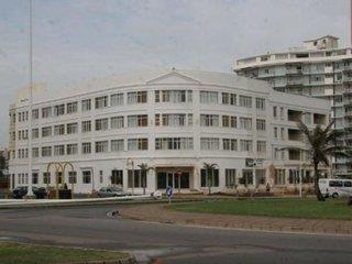 Pavilion Hotel & Conference Center