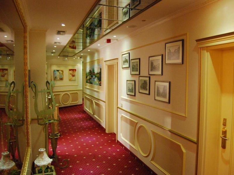 2 Kitarrat Hotel Boutique & Spa
